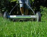 Mowing Tips