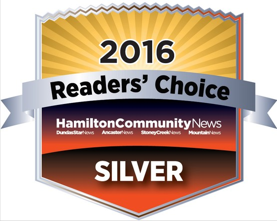 Turf King Readers' Choice Lawn Care Winner